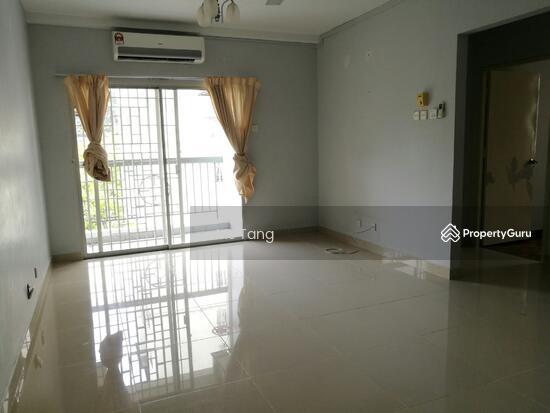 Pangsapuri Kristal, Bukit Indah Ampang  127929924