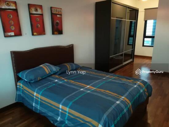 i-Residence @ i-City  130318300