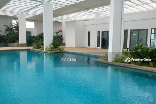 Subang SOHO  129362120