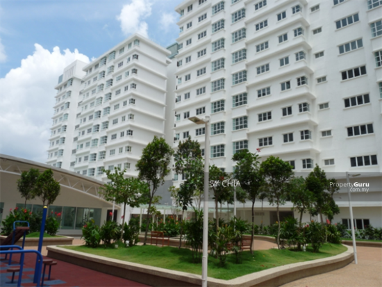Subang Avenue  129362124
