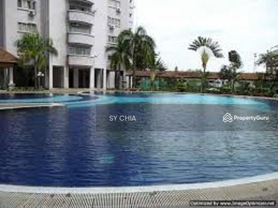 Ridzuan Condominium  129362142