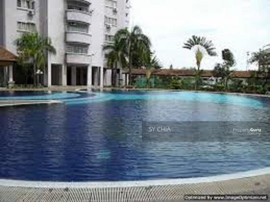 Ridzuan Condominium  129362157