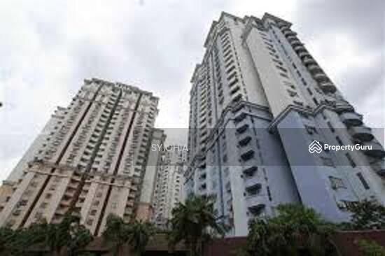 Ridzuan Condominium  129362158