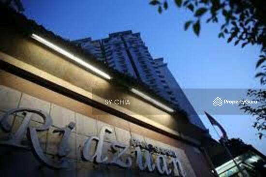 Ridzuan Condominium  129362159