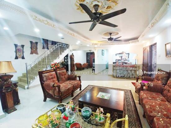 4850Sqf, 2 Sty Trrce House, Tmn Mutiara, Puchong  129421842