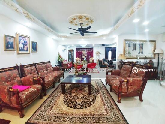 4850Sqf, 2 Sty Trrce House, Tmn Mutiara, Puchong  129421843
