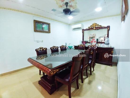 4850Sqf, 2 Sty Trrce House, Tmn Mutiara, Puchong  129421848