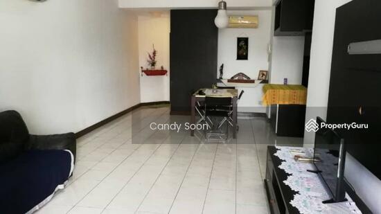 One Ampang Avenue  129485381