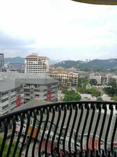 One Ampang Avenue  129485396