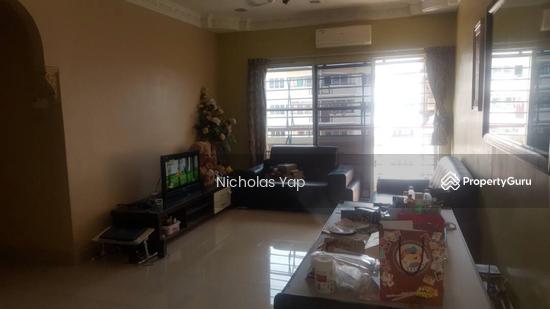 Cengal Condominium  129732493
