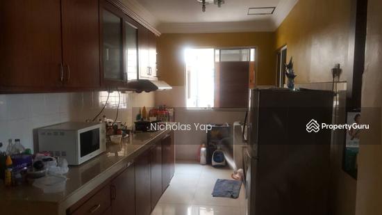 Cengal Condominium  129732495
