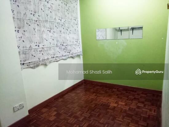 Intan Apt, Setiawangsa, Kuala Lumpur  130007626