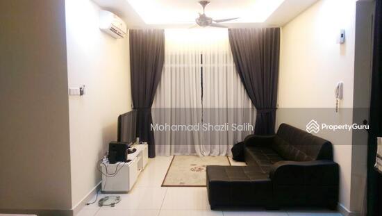 CONDO SAVILLE @ THE PARK, BANGSAR SOUTH, HIGH LVL UNIT  130007652