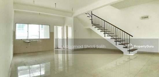 2 Sty Trrce House, Semenyih Parkland, Semenyih, 1365 sqf  130007792