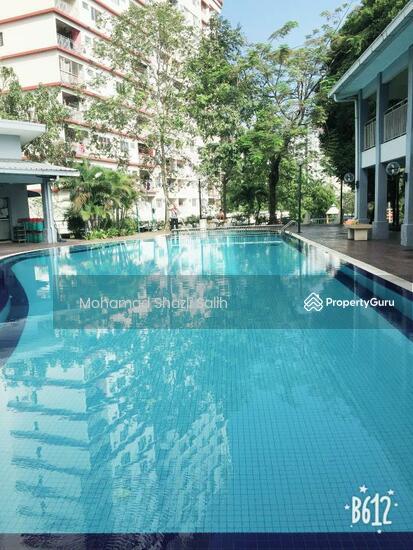 Vista Amani Condominium, Bandar Sri Permaisuri, Cheras, KL  130112306