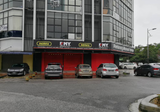 Ground floor shop CORNER @ kota damansara - Property For Sale in Malaysia