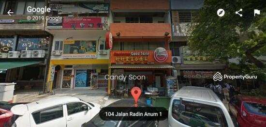 3 sty Shoplot in Sri Petaling  130917556