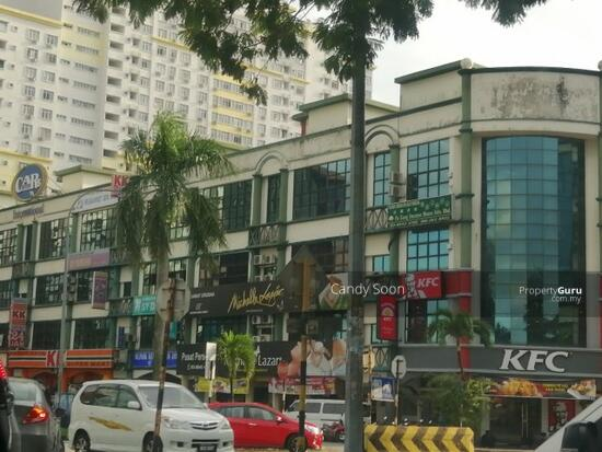 Serdang Perdana ROI 6.2%, South City, The Mines, Seri Kembangan  130944921