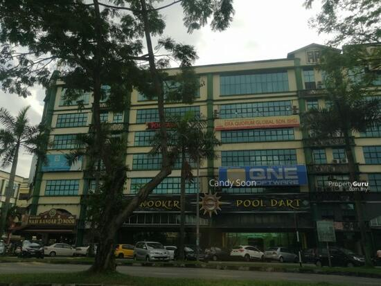 Serdang Perdana ROI 6.2%, South City, The Mines, Seri Kembangan  130944922