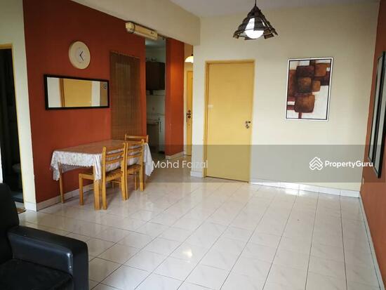 Intana Ria 2 Apartment, 847sft 3+1 Rooms Bandar Baru Bangi, Kajang  130966960