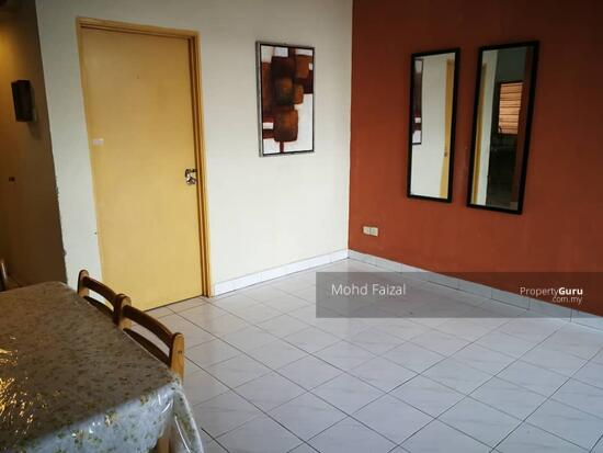 Intana Ria 2 Apartment, 847sft 3+1 Rooms Bandar Baru Bangi, Kajang  130966976
