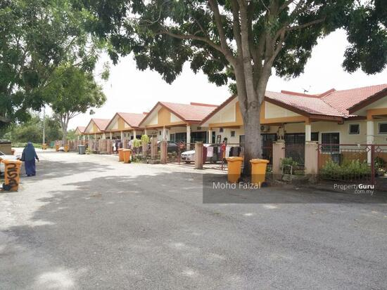 Rumah Teres Setingkat Nusari Bayu 1, Bandar Sri Sendayan, Seremban.  130994754