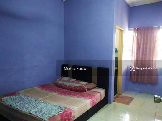 Rumah Teres Setingkat Nusari Bayu 1, Bandar Sri Sendayan, Seremban.  130994756