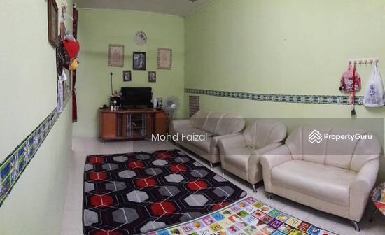 Rumah Teres Setingkat Nusari Bayu 1, Bandar Sri Sendayan, Seremban.  131062354
