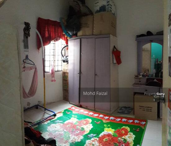 Rumah Teres Setingkat Nusari Bayu 1, Bandar Sri Sendayan, Seremban.  131062358
