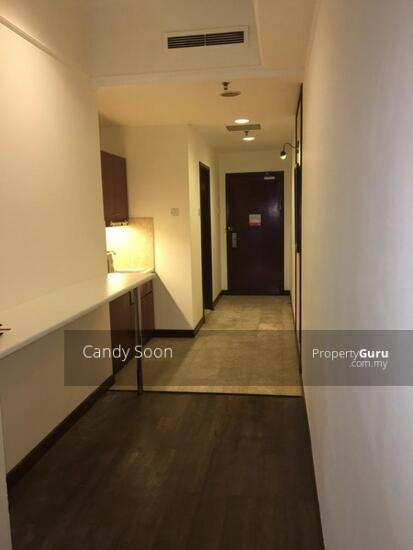 Berjaya Times Square studio unit for rent  131077713
