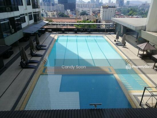 Fahrenheit 88 KL Plaza Suites Near MRT Bukit Bintang KLCC  131420763