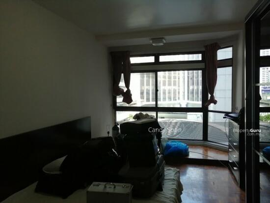 Fahrenheit 88 KL Plaza Suites Near MRT Bukit Bintang KLCC  131420772