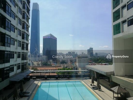 Fahrenheit 88 KL Plaza Suites Near MRT Bukit Bintang KLCC  131420776