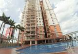 Fortune Park Condominium - Property For Sale in Malaysia