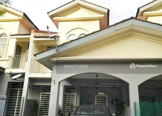 Rumah Teres 2 Tingkat 20x70sft Salak Perdana, Bandar Baru Salak Tinggi  131751595
