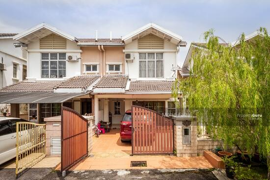 2 Storey Terrace House 26x65sft, D'Sentral Bandar Seri Putra, Bangi  131751599