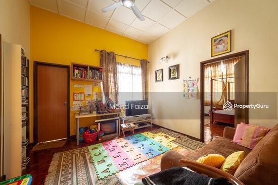 2 Storey Terrace House 26x65sft, D'Sentral Bandar Seri Putra, Bangi  131751600