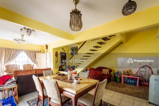 2 Storey Terrace House 26x65sft, D'Sentral Bandar Seri Putra, Bangi  131751601