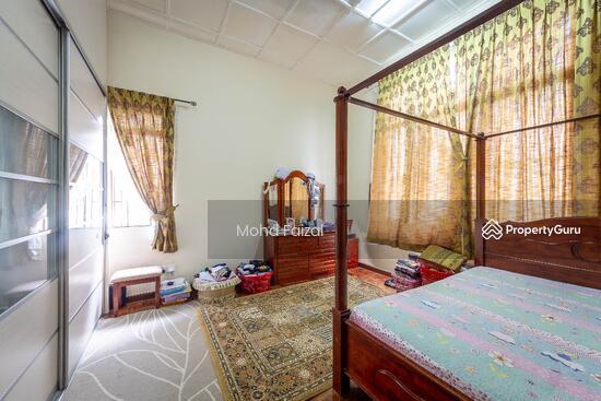 2 Storey Terrace House 26x65sft, D'Sentral Bandar Seri Putra, Bangi  131751602