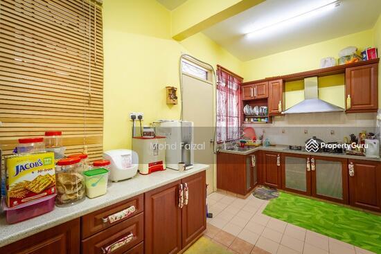2 Storey Terrace House 26x65sft, D'Sentral Bandar Seri Putra, Bangi  131751603