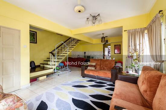 2 Storey Terrace House 26x65sft, D'Sentral Bandar Seri Putra, Bangi  131751604