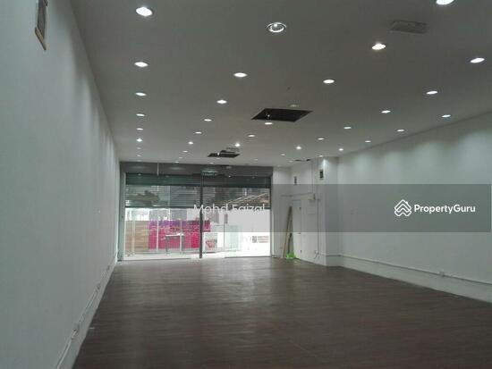 Bangi Gateway Ground Floor 1248sft Seksyen 15 Bandar Baru Bangi  131751606