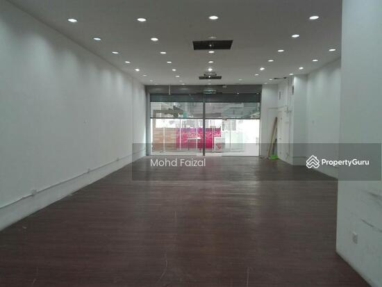 Bangi Gateway Ground Floor 1248sft Seksyen 15 Bandar Baru Bangi  131751611