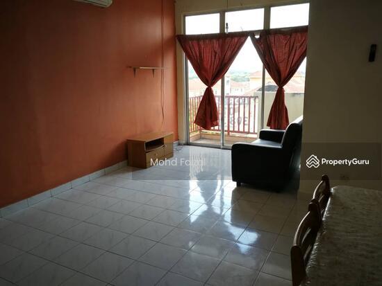 Intana Ria 2 Apartment, 847sft 3+1 Rooms Bandar Baru Bangi, Kajang  131751616