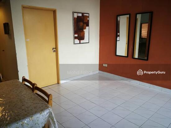 Intana Ria 2 Apartment, 847sft 3+1 Rooms Bandar Baru Bangi, Kajang  131751620