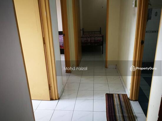 Intana Ria 2 Apartment, 847sft 3+1 Rooms Bandar Baru Bangi, Kajang  131751621