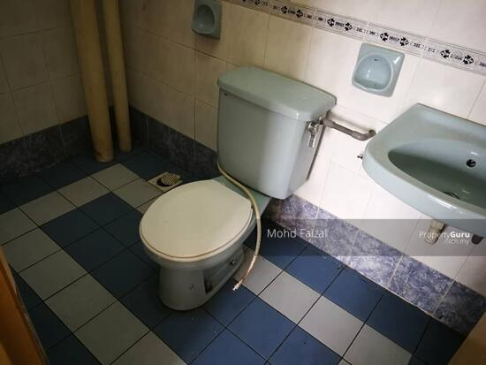 Intana Ria 2 Apartment, 847sft 3+1 Rooms Bandar Baru Bangi, Kajang  131751622