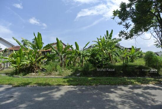 Mutiara Bangi Bungalow lot  8310sft at Bandar Baru Bangi  131751652
