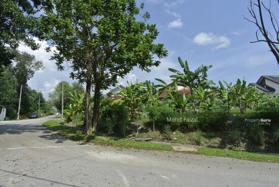 Mutiara Bangi Bungalow lot  8310sft at Bandar Baru Bangi  131751653