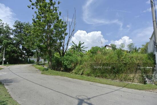Mutiara Bangi Bungalow lot  8310sft at Bandar Baru Bangi  131751655